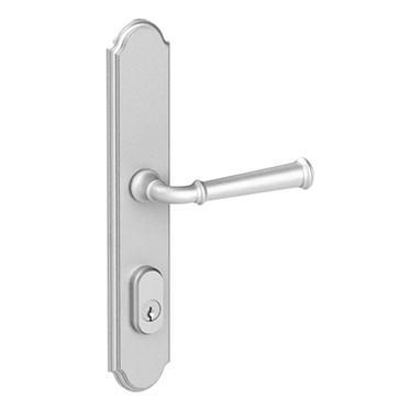 511 Style American Entrance Lever High