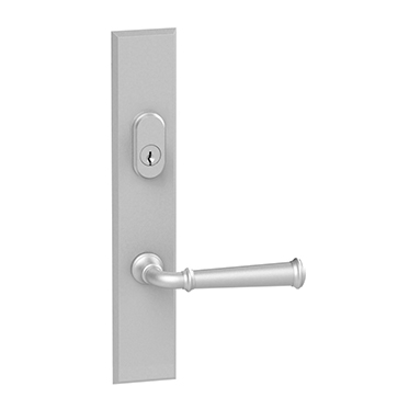 512 Style American Entrance Lever Low