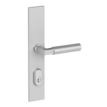514 Style American Entrance Lever High