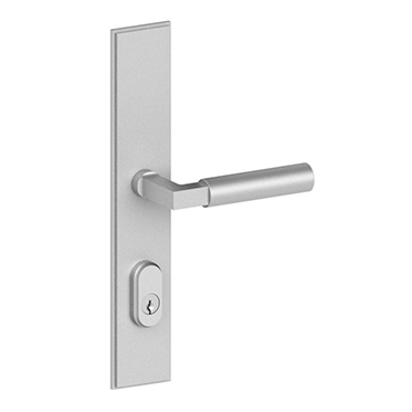 516 Style American Entrance Lever High
