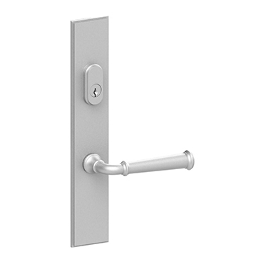 516 Style American Entrance Lever Low