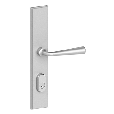 517 Style American Entrance Lever High