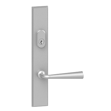 517 Style American Entrance Lever Low