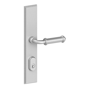 518 Style American Entrance Lever High