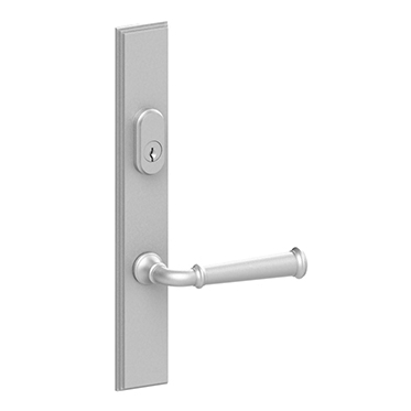 518 Style American Entrance Lever Low
